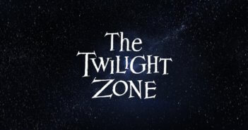 The Twilight Zone 2019 Logo