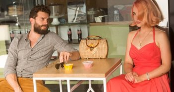 Untogether starring Jamie Dornan and Jemima Kirke