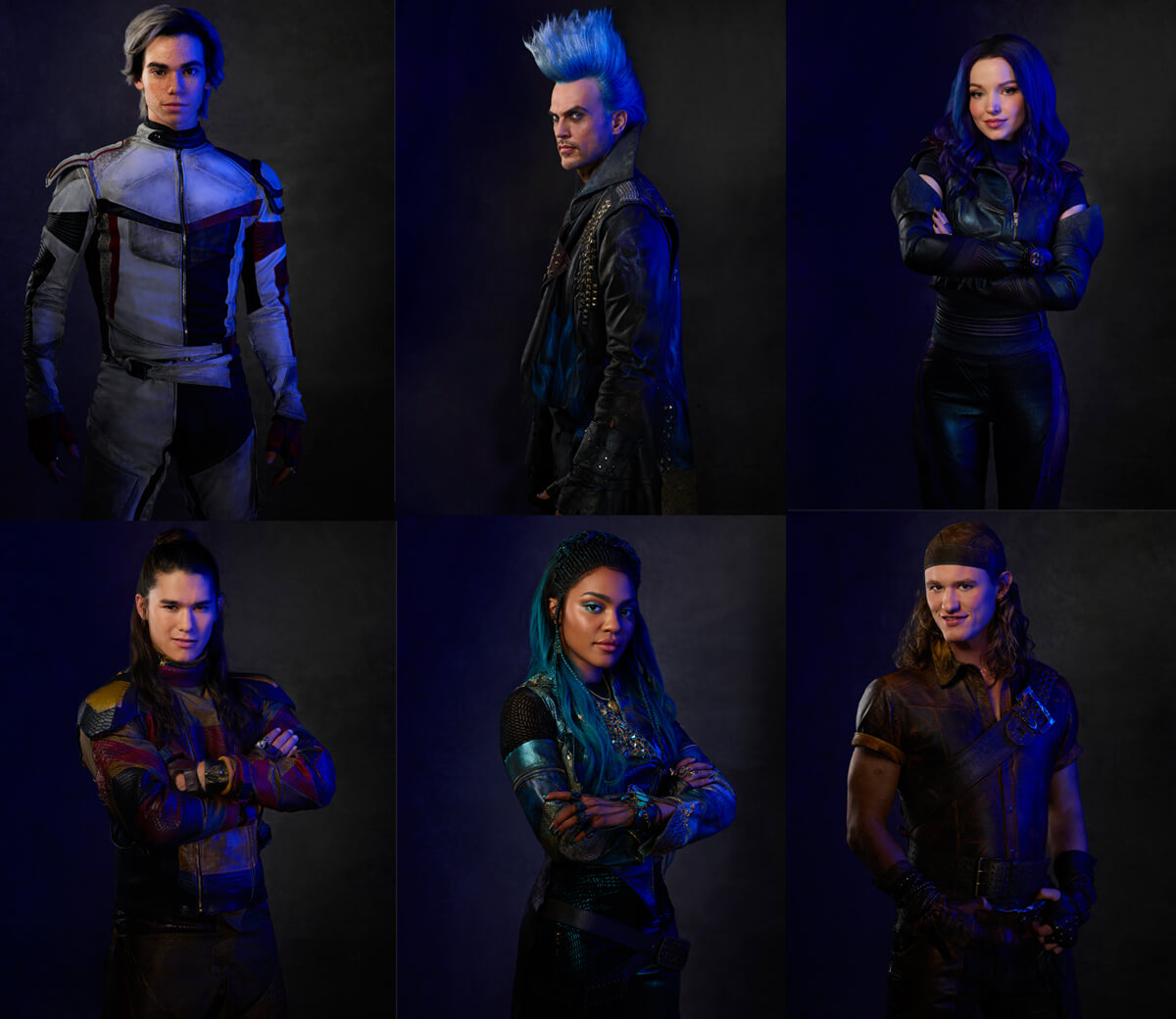 Descendants 3 Shows Off A Teaser Trailer And A New Plot