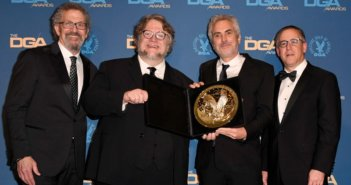 DGA Awards 2019 Alfonso Cuaron