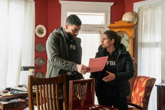 FBI Season 1 Episode 14
