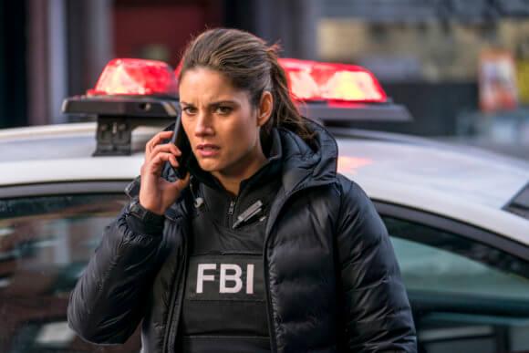 FBI Season 1 Episode 13