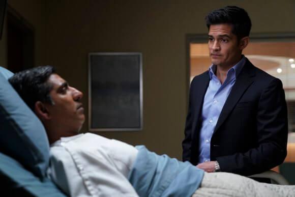 The Good Doctor Season 2 Episode 15 Photos Risk And Reward Plot