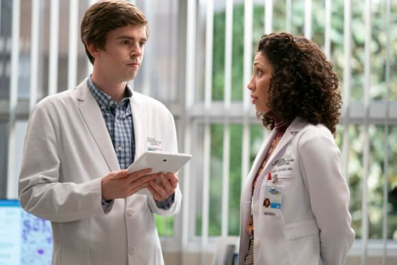 The Good Doctor Season 2 Episode 17