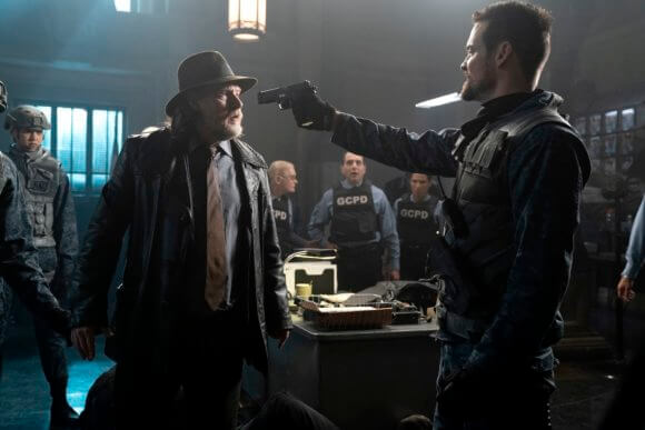 Gotham Season 5 Episode 6