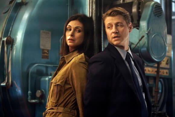 Gotham Season 5 Episode 7