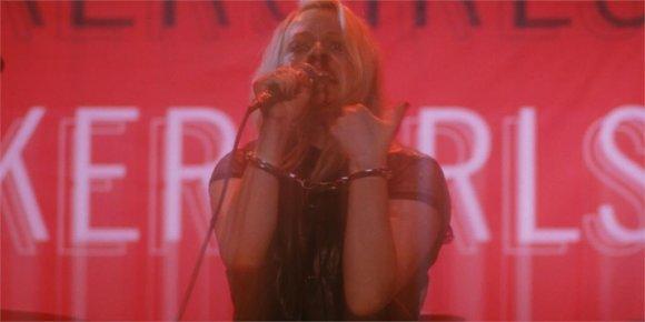 Her Smell Starring Elisabeth Moss