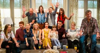 Life in Pieces season 4