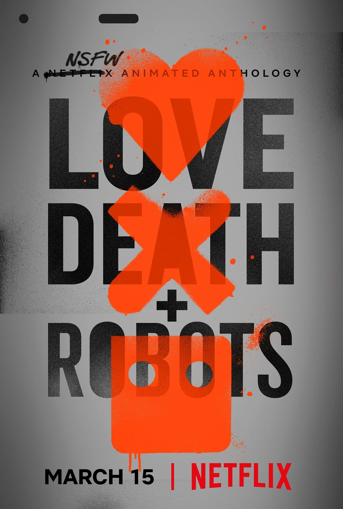 love death and robots animated series debuts a restricted