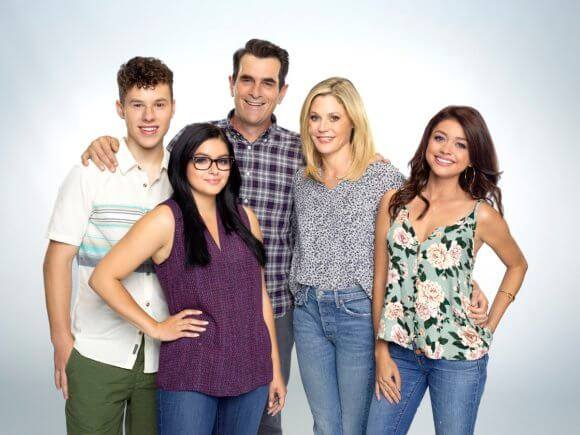 Modern Family renewed season 11