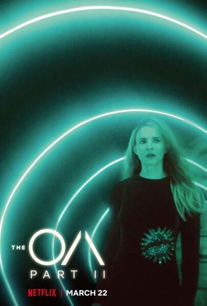 The OA Part II