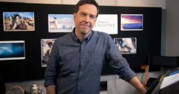 Ed Helms Penguins Narrator