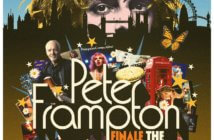 Peter Frampton Final Tour