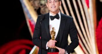 2019 Oscars Winner Rami Malek