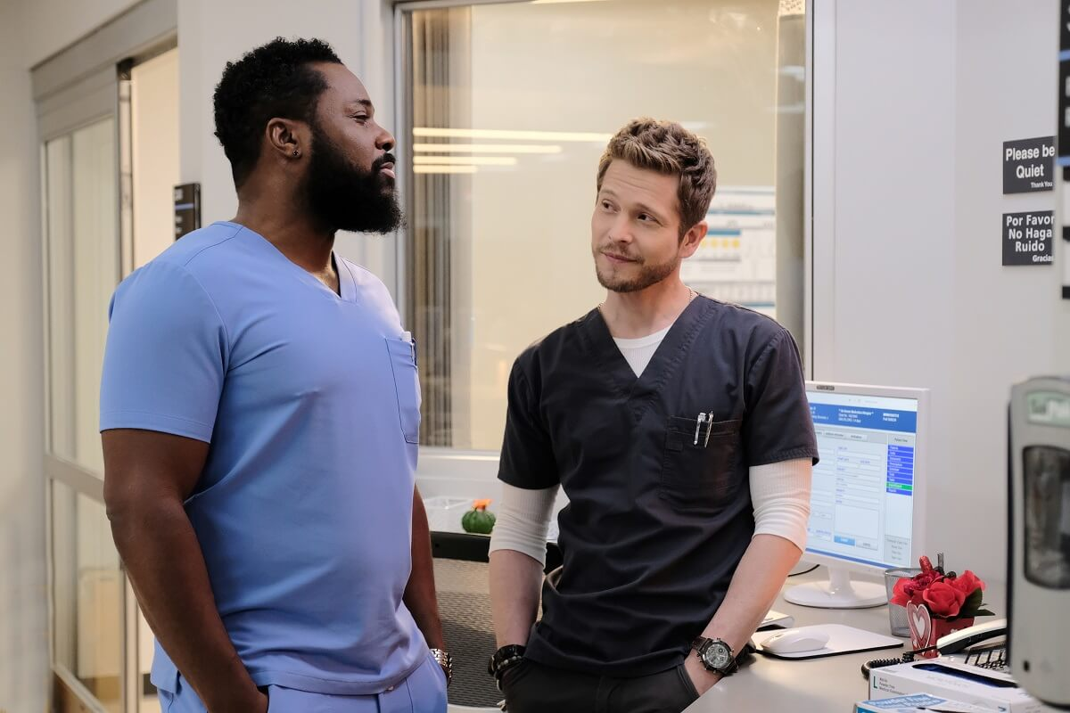 The Resident Season 2 Episode 14 Photos, Plot Details and ...