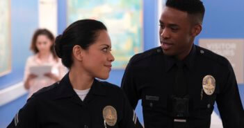 The Rookie Season 1 Episode 13