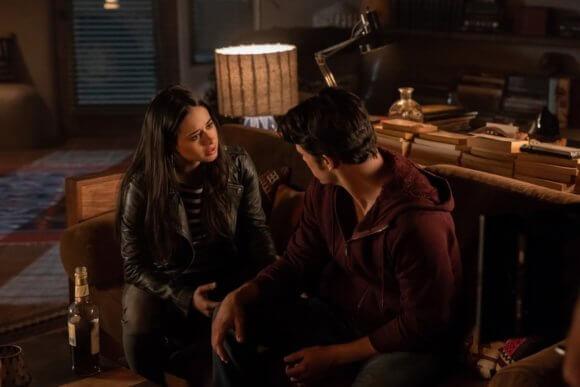 Roswell, New Mexico Season 1 Episode 5
