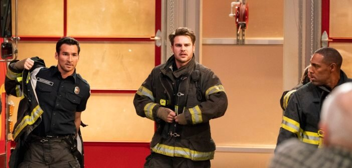 """'Station 19' Season 2 Episode 8 Photos: """"Crash and Burn"""" Preview and Plot"""