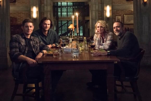 Supernatural Season 14 Episode 13 Recap