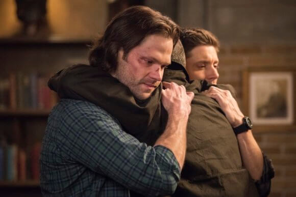 Supernatural Season 14 Episode 13