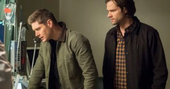 Supernatural Season 14 Episode 12