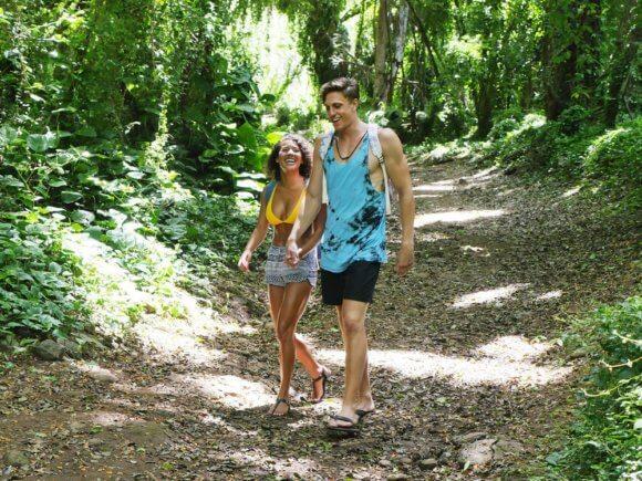 Temptation Island Season 1