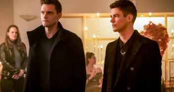 The Flash Season 5 Episode 13