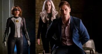 The Flash Season 5 Episode 14