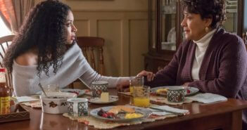 This Is Us Susan Kelechi Watson and Phylicia Rashad