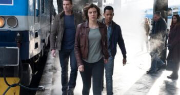 Whiskey Cavalier Episode 1