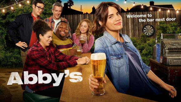 Abby's Season 1