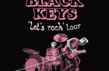 The Black Keys and Modest Mouse Tour