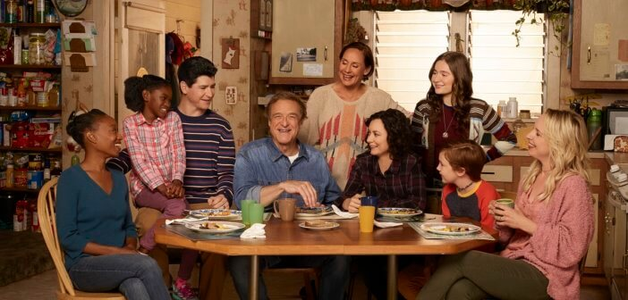 'The Conners' Will Stick Around for a Second Season