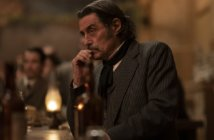 Deadwood Ian McShane
