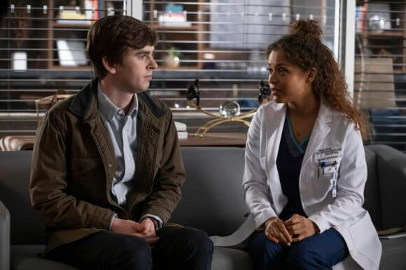 The Good Doctor Season 2 Episode 18