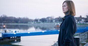 Hanna star Mireille Enos