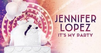 Jennifer Lopez It's My Party Tour