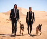 'John Wick: Chapter 3 – Parabellum' Movie Review