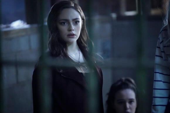 Legacies Season 1 Episode 16