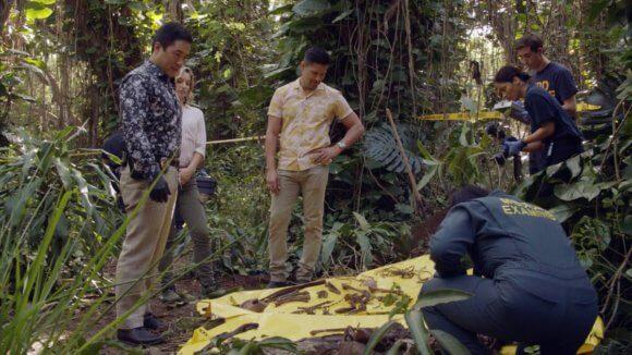 Magnum P.I. Season 1 Episode 18