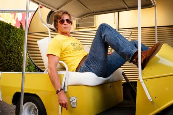 Critics' Choice Awards Winner Once Upon a Time in Hollywood