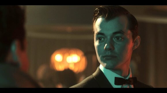 Jack Bannon as Pennyworth