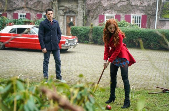 Riverdale Season 3 Episode 15