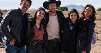 Roswell, New Mexico Season 1 Episode 9