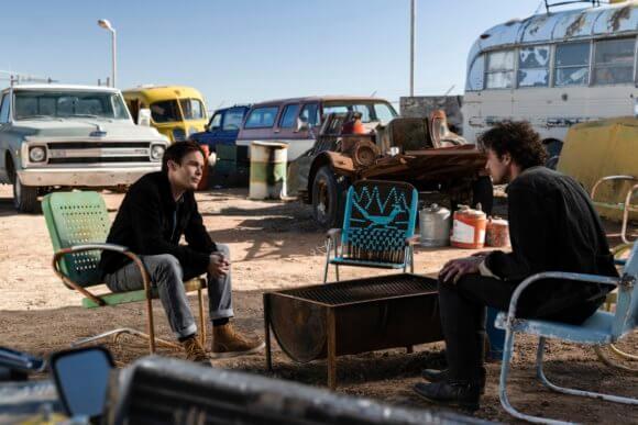 Roswell, New Mexico Season 1 Episode 10