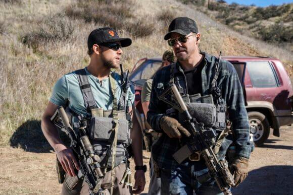 SEAL Team Season 2 Episode 14