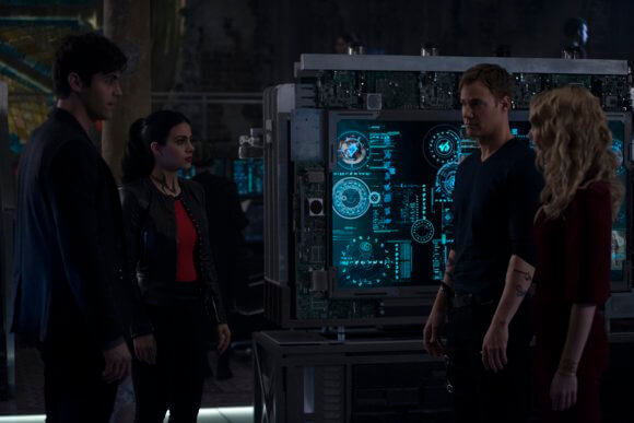 Shadowhunters Season 3 Episode 15