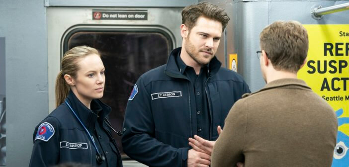 "'Station 19' Season 2 Episode 10 Photos: ""Crazy Train"" Preview and Plot"