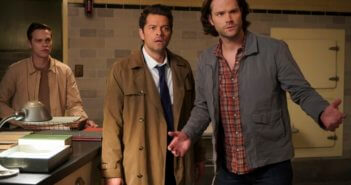 Supernatural Season 14 Episode 14 Recap