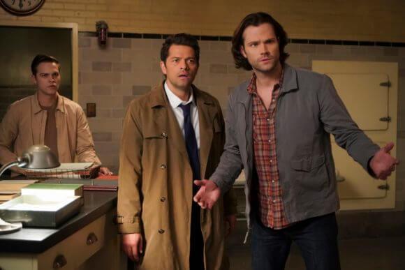 Supernatural Season 14 Episode 14 Recap